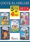 Çocuk Klasikleri (5 Al 4 Öde) Set 8