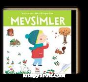 Mevsimler / Larousse Ansiklopedim