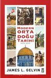 Modern Ortadoğu Tarihi 1453-2015 (Ciltli)