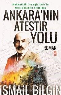 Ankara'nın Ateştir Yolu