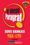 2017 YGS - LYS Bi'Dünya Paragraf Soru Bankası