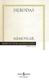 Mimoslar (Karton Kapak)