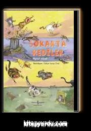 Sokakta Kediler