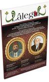 Lalegül Aylık İlim Kültür ve Fikir Dergisi Sayı:36 Şubat 2016