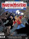 Martin Mystere İmkansızlıklar Dedektifi Sayı:167 / Kutsal Ormanın Avcıları