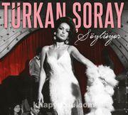 Söylüyor / Türkan Şoray (Cd)