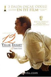 12 Yıllık Esaret (Dvd) & IMDb: 8,1