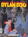 Dylan Dog Sayı:71 / Ruhun Aynası