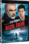 Kızıl Ekim - The Hunt For Red October (Dvd)
