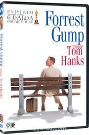 Forrest Gump (Dvd) & IMDb: 8,7
