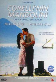Corelli'nin Mandolini (DVD)