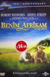 Benim Afrikam (Dvd)