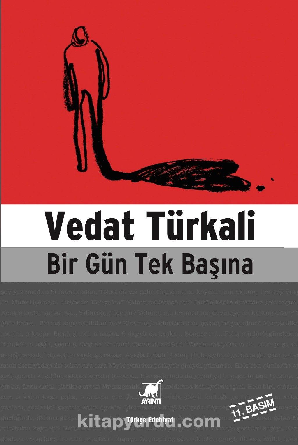 Bir Gün Tek Başına - Vedat Türkali