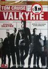 Operasyon Valkyrie (DVD)