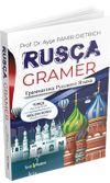 Türkçe Açıklamalı Rusça Gramer Dilbilgisi