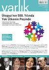 Varlık Aylık Edebiyat ve Kültür Dergisi Şubat 2016