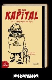 Kapital – Karl Marx (Yeni Başlayanlar İçin)