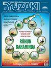 Yüzakı Aylık Edebiyat, Kültür, Sanat, Tarih ve Toplum Dergisi / Sayı:132 Şubat 2016