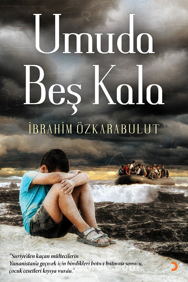 Umuda Beş Kala - İbrahim Özkarabulut pdf epub