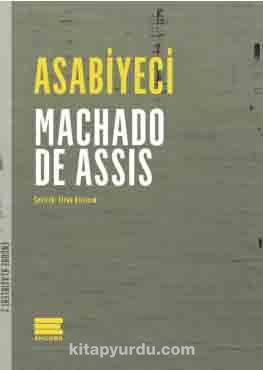 Asabiyeci - Machado de Assis pdf epub