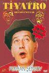 Ferhan Şensoy Tiyatro Box Set (19 Dvd)