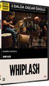 Whiplash (Dvd) & IMDb: 8,5