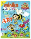 Minika Çocuk Aylık Çocuk Dergisi Sayı: 52 Nisan 2021