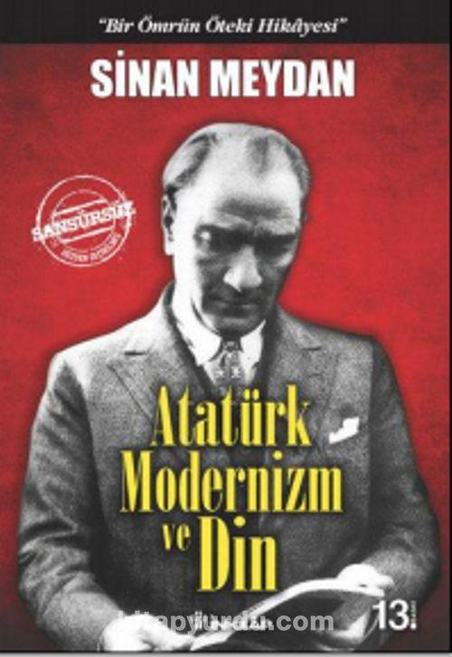 Atatürk Modernizm ve Din Ekitap İndir | PDF | ePub | Mobi