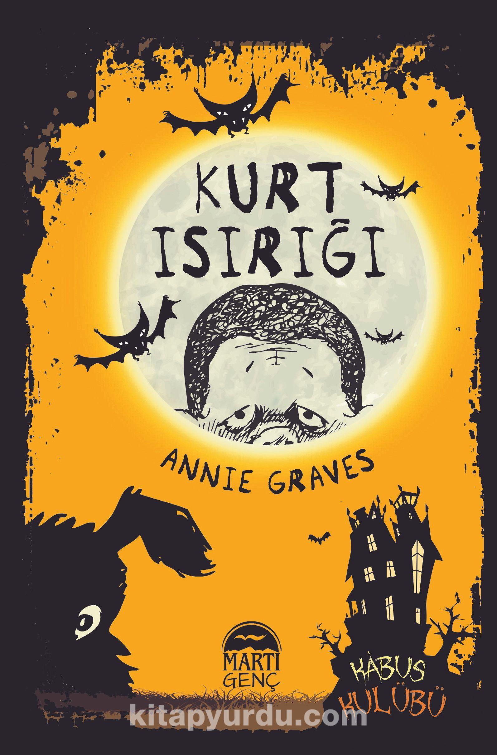 Kurt Isırığı - Annie Graves pdf epub