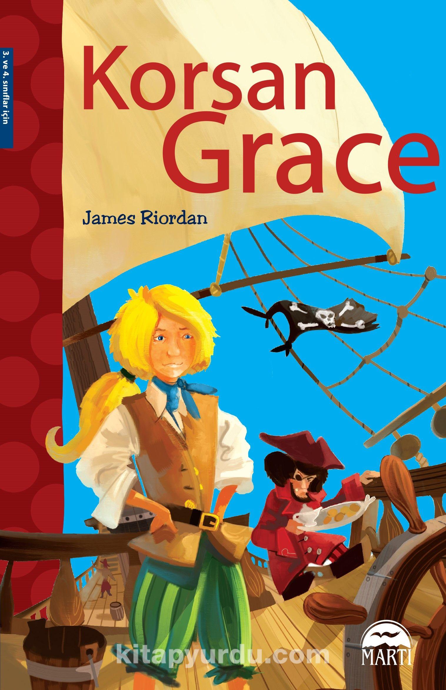 Korsan Grace