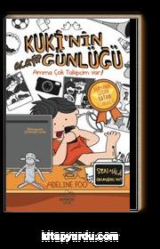 Kuki'nin Acayip Günlüğü 3 / Amma Çok Takipçip Var!