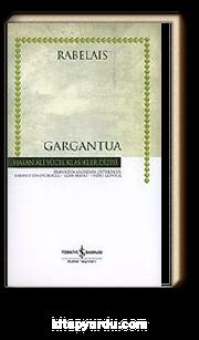 Gargantua (Ciltli)