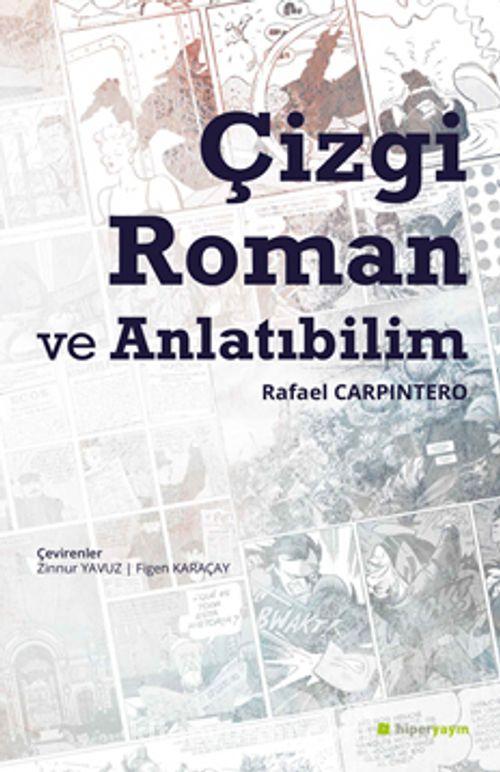 Çizgi Roman ve Anlatıbilim Ekitap İndir | PDF | ePub | Mobi