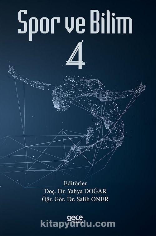 Spor ve Bilim 4 Ekitap İndir | PDF | ePub | Mobi