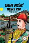Sultan Beşinci Murad Han (Çizgi Roman)