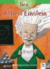 Ben… Albert Einstein