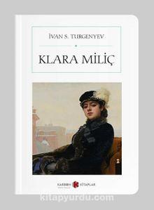 Klara Miliç (Cep Boy) (Tam Metin)