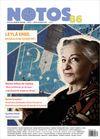 Notos Öykü İki Aylık Edebiyat Dergisi Sayı:86 Mayıs-Haziran 2021