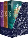 Emily Kutulu Set (3 Kitap) (Ciltli)