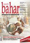 Berfin Bahar Aylık Kültür Sanat ve Edebiyat Dergisi Şubat 2016 Sayı:216