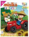 Minika Çocuk Aylık Çocuk Dergisi Sayı: 53 Mayıs 2021