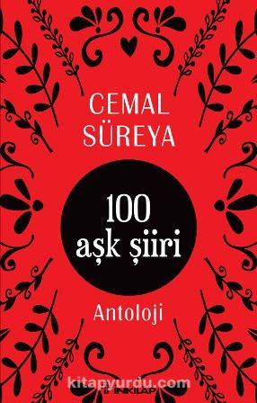100 Aşk Şiiri - Cemal Süreya pdf epub