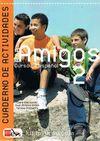 Aula Amigos 2 Cuaderno de Actividades
