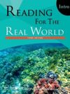 Reading for the Real World Intro +Online Access (3rd Edition)