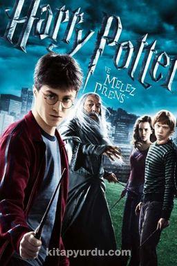 Harry Potter And The Half Blood Prince - Harry Potter ve Melez Prens (Dvd)