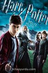 Harry Potter And The Half Blood Prince - Harry Potter ve Melez Prens (Dvd)