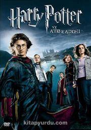 Harry Potter ve Ateş Kadehi (Dvd)