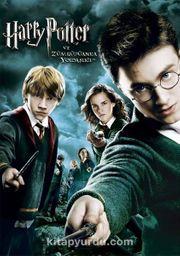 Harry Potter ve Zümrüdüanka Yoldaşlığı (Dvd)