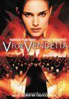 V For Vendetta (Dvd) & IMDb: 8,1