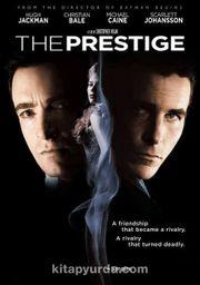 The Prestige - Prestij (Dvd) & IMDb: 8,5